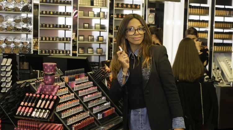 conseil coiffure et maquillage,Toulouse,relooking Toulouse, Look by Lia, Visagisme