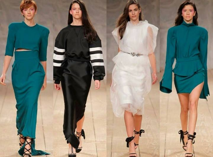FASHION WEEK DU PORTUGAL SS2017