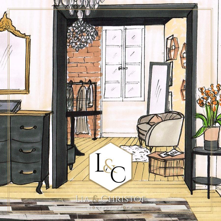 LC CONCEPT STORE TOULOUSE CONSEIL EN IMAGE RELOOKING, boutique prêt-à-porter Toulouse