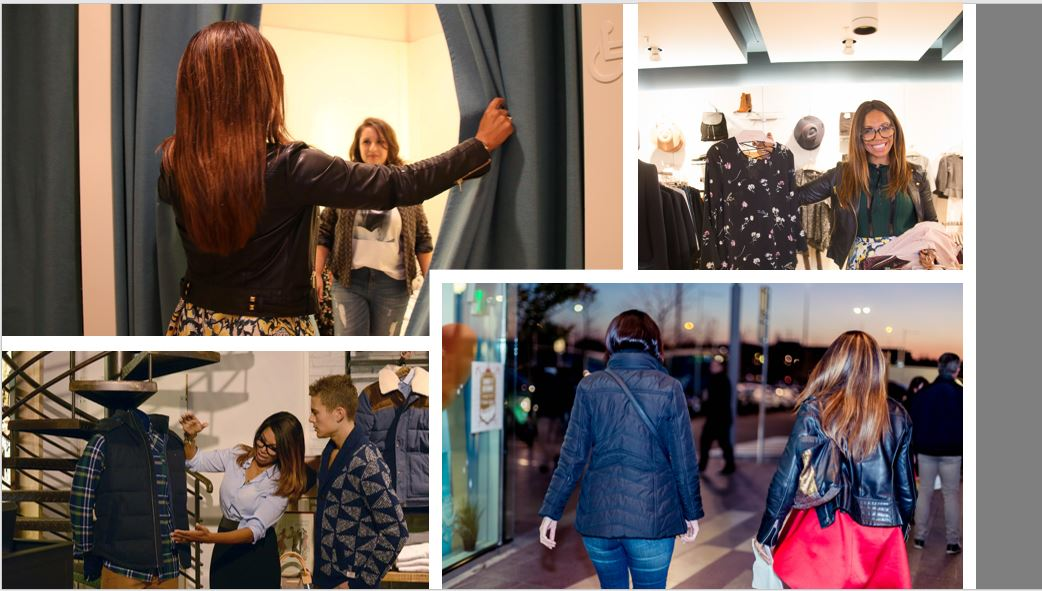 formation personal shopper toulouse