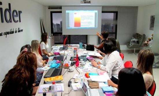 formation conseiller en image France et Toulouse