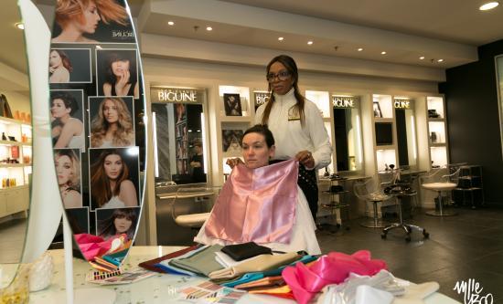 formation coach en image spécial coiffure Toulouse