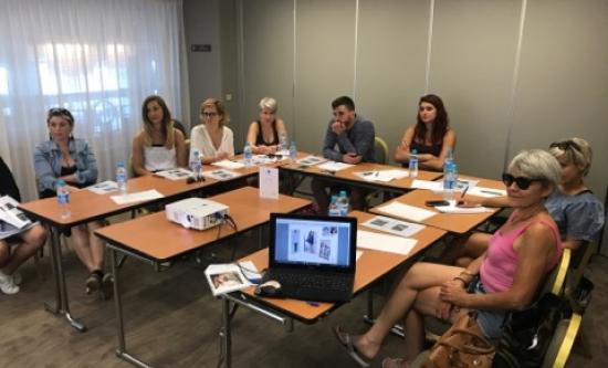 formation toulouse, conseil en image relooking, Look by Lia