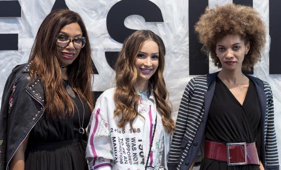 Fashion Week du Portugal SS2017